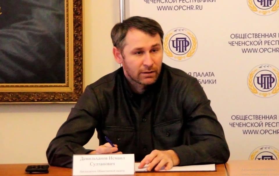 В Чечне общественными наблюдателями захотели стать 200 граждан