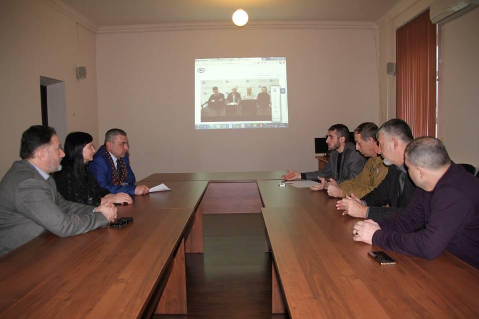 Общественная палата Чеченской Республики будет формировать и обучать общественных наблюдателей в рамках информационной системы «Национальный общественный мониторинг»