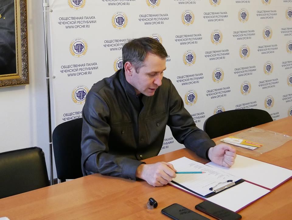В день голосования 18 марта Общественная палата ЧР проведет экзитпол