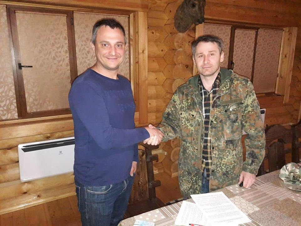 Общественная палата Чеченской Республики и Фонд «Здоровое поколение» подписали Соглашение о сотрудничестве и взаимодействии